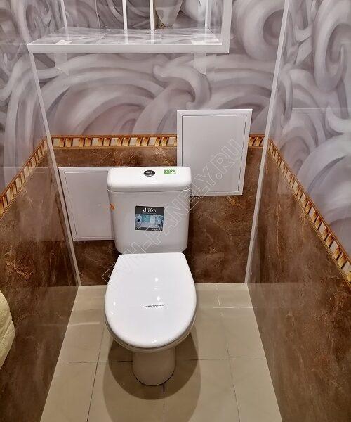 paneli dlya tualeta tu 23 5