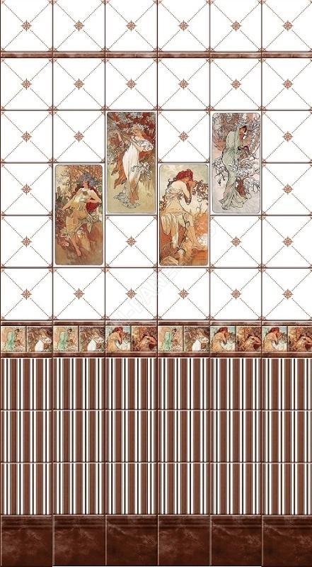 komplekt pvh paneli kt 07 5