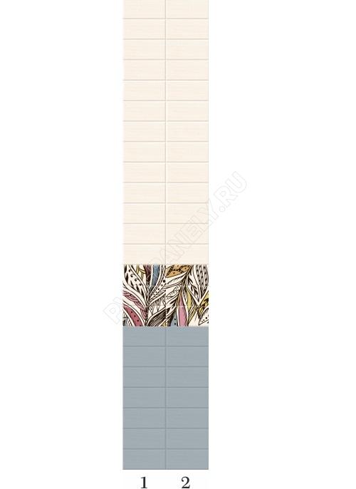 komplekt pvh paneli kvc 29 6