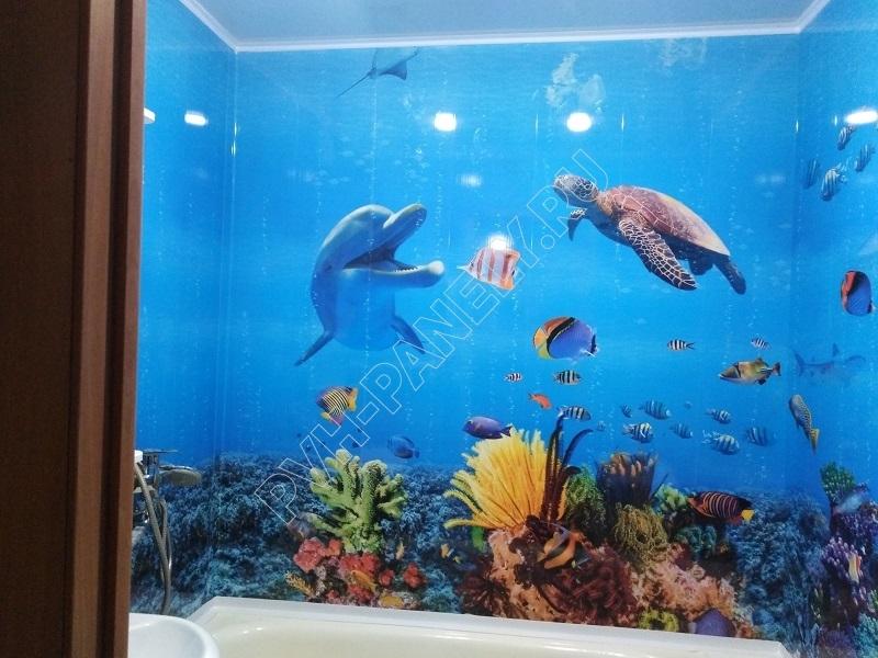 paneli delfin dlya vannoi pm 39 2