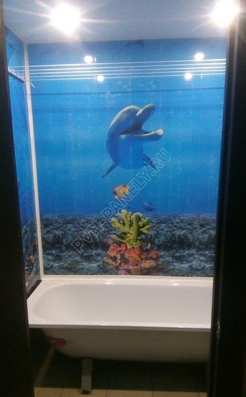 paneli delfin dlya vannoi pm 39 3