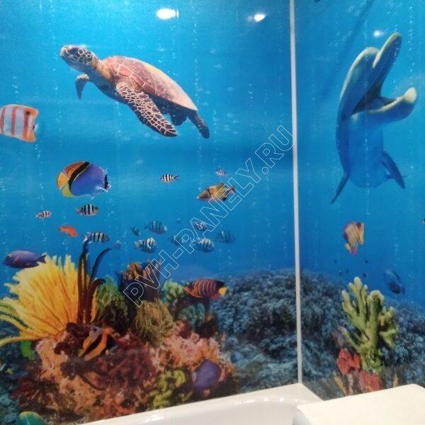 paneli delfin dlya vannoi pm 39 4