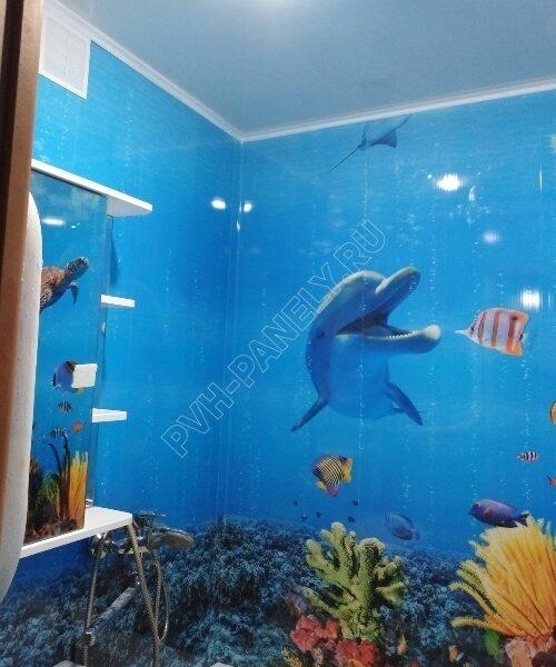paneli delfin dlya vannoi pm 39 5