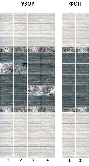 komplekt pvh paneli kc 02 8