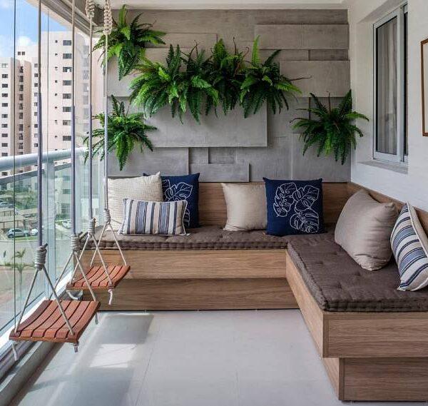 Пвх панели для балкона